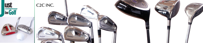 ���ÃS���t�p�i���X�@�W���X�g�C���S���t�|Just in Golf�|